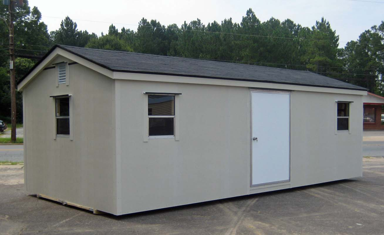 Classic shed pro built barns buildings and sheds for Sheds and buildings