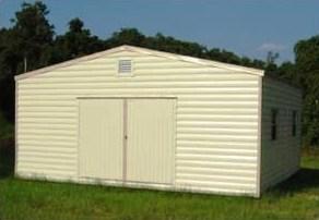 multi module shed