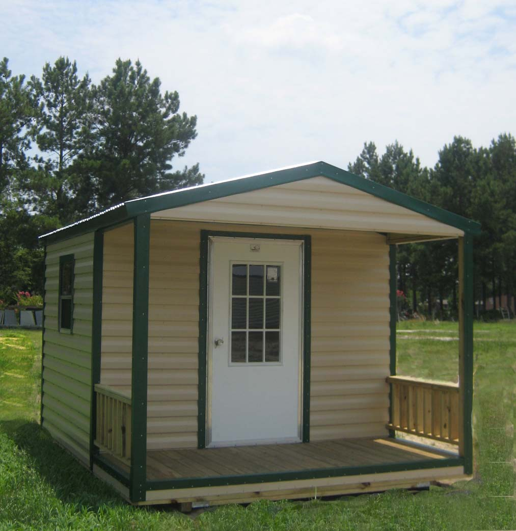 Porch Model Pro Built Barns Buildings And Sheds